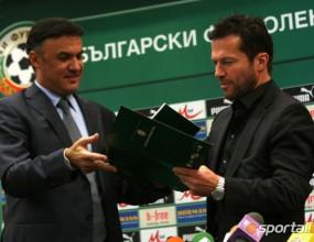 В Черна гора не се плашат от Матеус