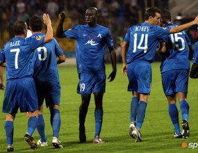 В Левски взимат 42 000 евро за победа над Спортинг, Батков фиксира европремиите