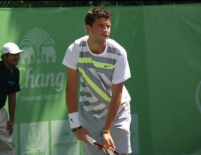 Григор няма спирачка, отново е на финал в Банкок