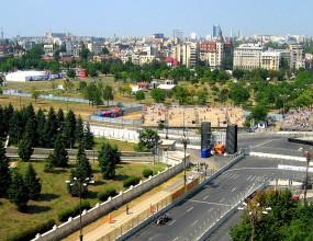 Букурещ отново домакин на автомобилно състезание