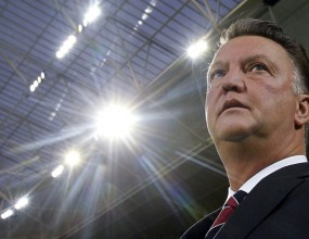 Хьонес: Ван Гаал остава до 2012 година