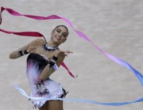 Eвгения Канаева взе титлата и в многобоя, Силвия Митева остана шеста