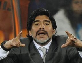 Марадона пожела да се върне начело на Аржентина