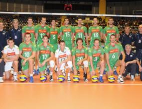 България поведе в Група Е на Мондиал 2010