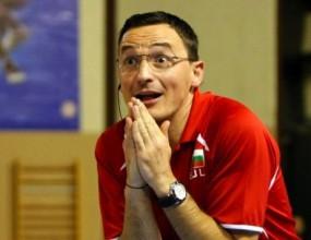 Драган Нешич повече няма да бъде селекционер на България