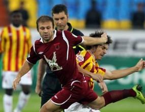 Рубин опроверга информациите за трансфер на Карадениз в Галатасарай