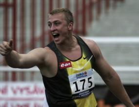 Наказаха европейски шампион за допинг 25 години след баща му
