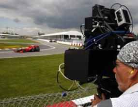 Формула 1 ще се излъчва в HD от 2011 година