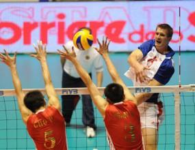 Чехия се измъчи с Китай за 3:1