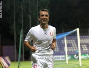 Апоел (Рамат Ган) записа първи успех с три български гола