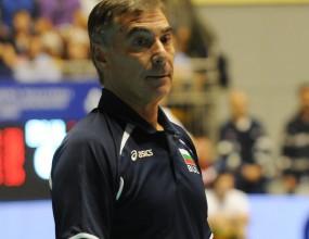 Силвано Пранди: Франция бе по-силният отбор