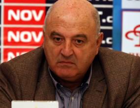 Венци Стефанов: Отиваме на война в Бургас