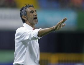 Севиля уволни Алварес, новият треньор е Грегорио Мансано