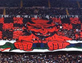Българският фен-сайт на Милан навърши 5 години