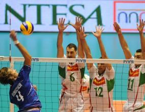 България втора в Група Е на Мондиал 2010! Резултати и класиране
