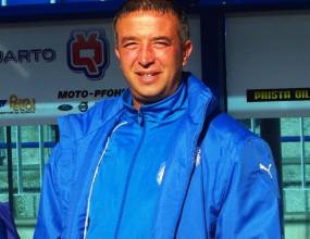 Голмайстор №1 на бургаския футбол почерпи за 46-ия си рожден ден