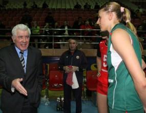 Страши Филипова с 34 точки срещу Полша