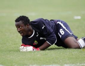 ФИФА ще обезщети простреляния вратар на Того