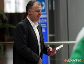 """Сираков: Не ми се работи в Левски, заради чувствителни души не ходя на мачовете на """"Герена"""""""
