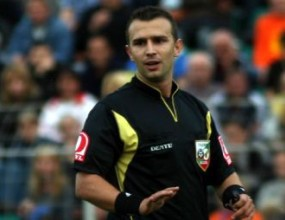 Ивайло Стоянов ще ръководи дербито между Локо Сф и ЦСКА