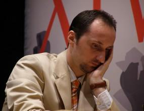 Звездите ни със загуба на шахматната олимпиада