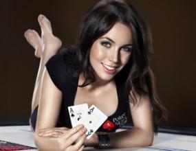 Лив Бории се присъедини към отбора на PokerStars