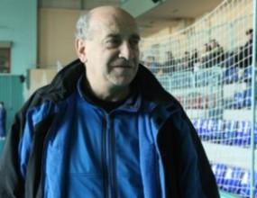 Брунко Илиев: Изчезна силният сервис