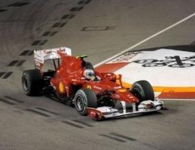 Ферари: Сметки ще си правим на финала в Абу Даби