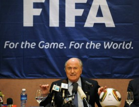 ФИФА въвежда обща система за контрол на трансферите