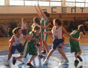 БУБА Баскет с първи мач при момичетата