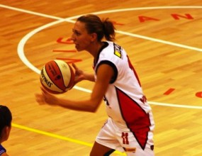 Кошмарен мач за баскетболния Вигарано в Серия А2