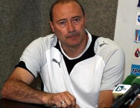 Кокала контрира Венци Стефанов: Не трябва непрекъснато да искаме дузпи