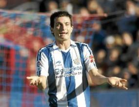 Реал Сосиедад направи Малага изпадащ
