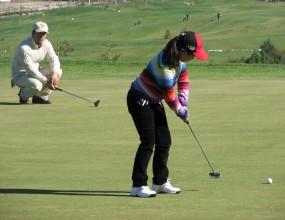 IBM посрещна бизнес партньори на голф турнир в Пирин Голф & Кънтри Клуб