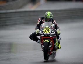 Тони Елиас се завръща в MotoGP, Interwetten се оттеглят