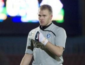 Вратар вкара гол в Украйна, спаси отбора си от загуба (видео)