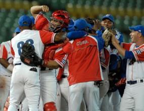 Куба спечели последната Междуконтинентална купа