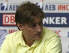 Стефан Демерджиев: Помагах на Григор, а той ме удари