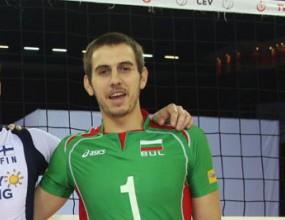 Георги Братоев: Убеден съм, че България скоро ще спечили титлата в Световната лига