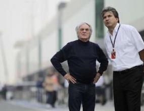 Екълстоун: Новите отбори са срам за Формула 1
