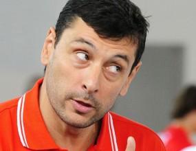 Ники Желязков: Предстои чудесна година за Левски