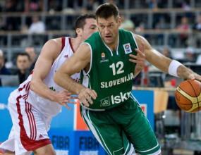 Горан Ягодник - MVP за месец октомври в Евролигата (видео)