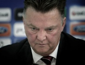 Ван Гаал разочарован от нападките на Ули Хьонес