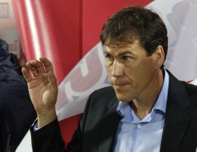 Треньорът на Лил: Трябва да забравим за Валансиен и да мислим за добър резултат срещу Левски