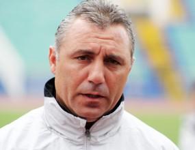 ЦСКА започна преговори със Стоичков