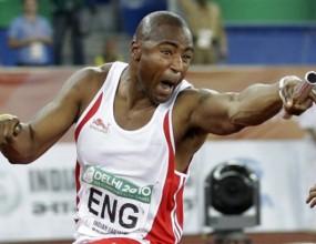 Британски спринтьори си извоюваха финансова помощ от федерацията
