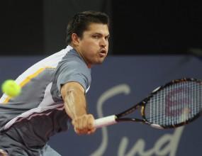 Тенисист обмисля да сложи край на кариерата си заради слаби резултати