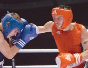 Детелин Далаклиев: Аз научих света на бокс