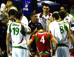 България и Пранди избраха пътя на честта