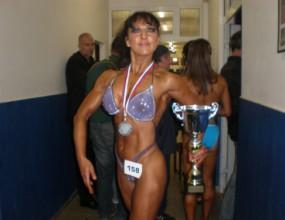 Българите с успешно представяне на СП по фитнес и културизъм